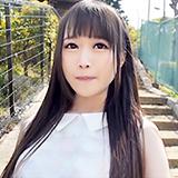 メイド喫茶美少女初H