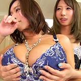 酒好き人妻が大暴走!?