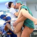 SEX観が異常な病院!