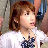椎名そら☆鬼イカセ
