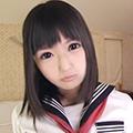 清純系美少女JK!