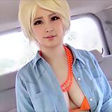 AV志願痴女レイヤー