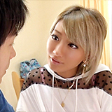 激カワギャル姉と初H♪