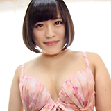 美巨乳娘の初撮りH