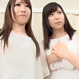 ガチ姉妹AVデビュー♪