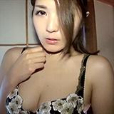 マゾ美脚妻M字FUCK!