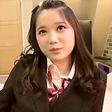 黒髪JKと¥撮り乱交!