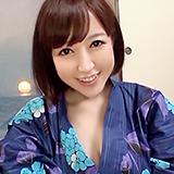 エロ可愛若妻と温泉旅