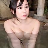 Hcup妻の温泉不倫旅♪