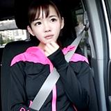 陸上アスリート美少女がAV!!