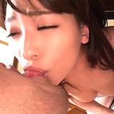 ゲリラ接吻☆エロ道中