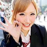 S級ビッチJKを¥撮!