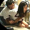 キモオタが援交JKを監禁!!