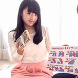 友達男女がキス技挑戦!
