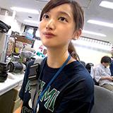 SOD新卒カメアシのH激撮☆