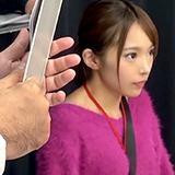 女ADでSEXリハーサル10人!!